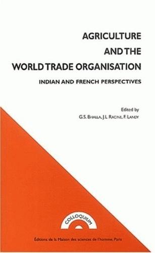 Gurdarshan Singh Bhalla et Jean-Luc Racine - .