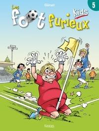 Les foot furieux kids Tome 5.pdf