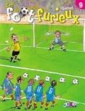 Gürsel - Les Foot furieux T09.