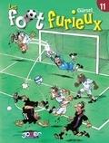 Gürsel - Les Foot furieux T11.