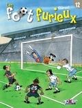 Gürsel - Les Foot furieux T12.
