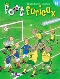 Gürsel - Les Foot furieux T14.