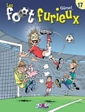 Gürsel - Les Foot furieux T17.