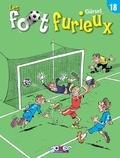Gürsel - Les Foot furieux T18.