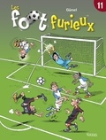 Gürsel - Les foot furieux Tome 11 : .