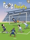 Gürsel - Les foot furieux Tome 12 : .