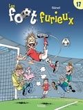 Gürsel - Les foot furieux Tome 17 : .