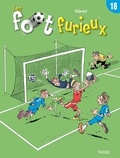 Gürsel - Les foot furieux Tome 18 : .