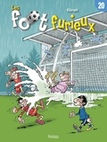 Gürsel - Les foot furieux Tome 20 : .