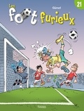 Gürsel - Les foot furieux Tome 21 : .