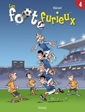 Gürsel - Les foot furieux Tome 4 : .