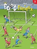 Gürsel - Les foot furieux Tome 7 : .