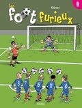 Gürsel - Les foot furieux Tome 9 : .