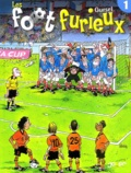 Gürsel - Les foot furieux Tome 1 : .