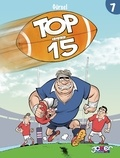 Gürsel et Thierry Taburiaux - Top 15 Tome 7.