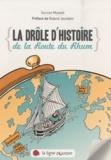 Gurvan Musset - La drôle d'histoire de la Route du Rhum.
