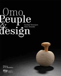 Gustaaf Verswijver - Omo, Peuples et Design.