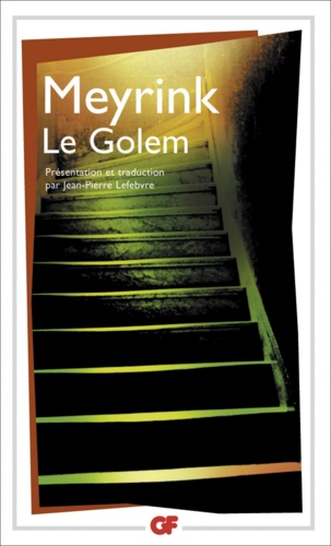 Le Golem