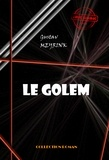 Gustav Meyrink - Le Golem - édition intégrale.