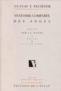 Rhonealpesinfo.fr Anatomie comparée des anges. suivi de Sur la danse Image