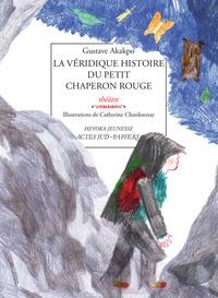 La véridique histoire du Petit Chaperon rouge.pdf