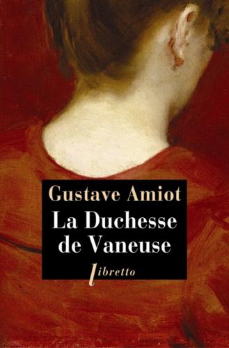 La Duchesse de Vaneuse