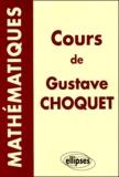 Gustave Choquet - .