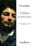 Gustave Courbet - Cahiers de philosophie.