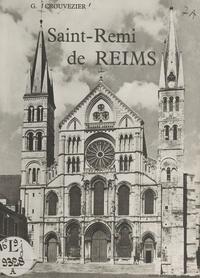 Gustave Crouvezier et Louis-Paul Bocquet - Saint-Rémi de Reims.