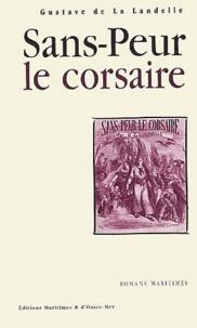 Gustave de La Landelle - .