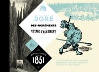 Gustave Doré - Des-agréments d'un voyage d'agrément.