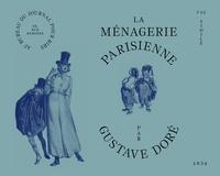 Gustave Doré - La ménagerie parisienne.pdf