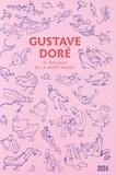 Gustave Doré - Gustave Doré - 15 cartes postales.