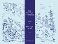 Gustave Doré - Les travaux d'Hercule.