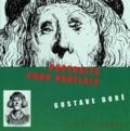 Gustave Doré - Portraits pour Rabelais.