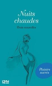 Gustave Droz et Hugues Rebell - Nuits chaudes.