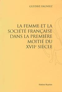 Deedr.fr La femme et la société française dans la première moitié du XVIIe siècle Image
