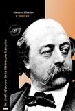 Gustave Flaubert - Flaubert l'intégrale : Œuvres complètes, 69 titres avec illustrations et annexes enrichies (Format professionnel électronique © Ink Book édition).