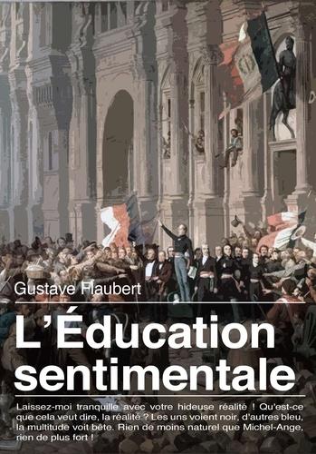 L'éducation sentimentale - 9782371130739 - 1,99 €