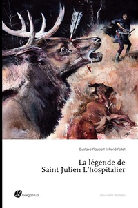 Histoiresdenlire.be La légende de Saint Julien l'Hospitalier Image