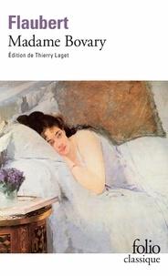 Livres de téléchargement pdf gratuits en ligne Madame Bovary par Gustave Flaubert CHM 9782072497582 (Litterature Francaise)