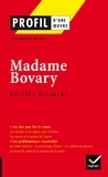 Gustave Flaubert - Madame Bovary.