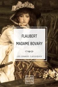 Amazon livres gratuits télécharger kindle Madame Bovary (Litterature Francaise) par Gustave Flaubert