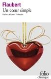 Gustave Flaubert - Un coeur simple.