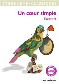Livres en ligne lus gratuitement sans téléchargement Un coeur simple