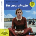 Gustave Flaubert et Laure Helms - Un coeur simple.