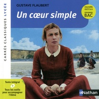 Gustave Flaubert et Laure Helms - Un coeur simple.