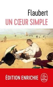 Téléchargement gratuit de livres sur google Un coeur simple in French 9782253093329 ePub CHM FB2 par Gustave Flaubert
