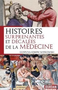 Accentsonline.fr Histoires surprenantes et décalées de la médecine Image