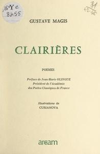 Gustave Magis et  Curianova - Clairières.
